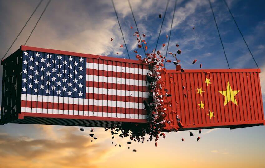 Cina Dan Perekonomian Di Texas