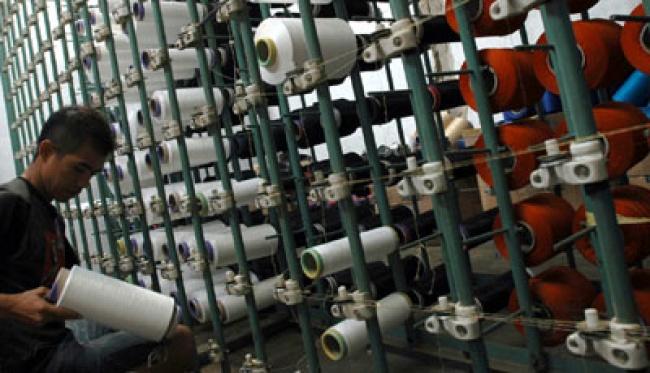 Pengelompokan Pada Target Industri Yang Ada Di Texas