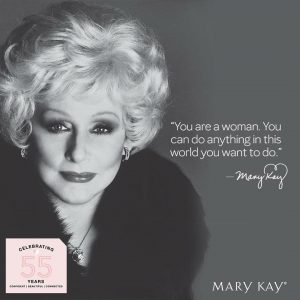 Mengenal Mary Sang Pebisnis Wanita Tersohor Asal Texas