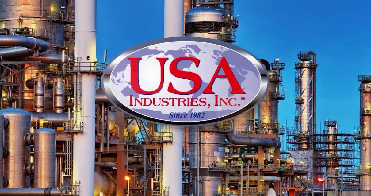 Beberapa Bidang Terkait Industri Texas USA